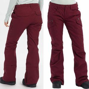 Burton Women's Gloria Snow Pants Port Royal